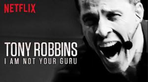 Tony Robbins NLP